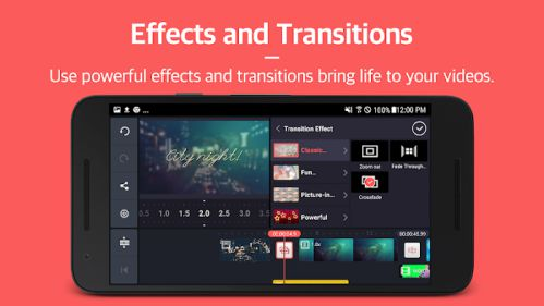 KineMaster Pro [Mod] – Mở Khóa Premium