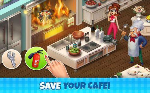 Manor Cafe [Mod] – Vô Hạn Tiền