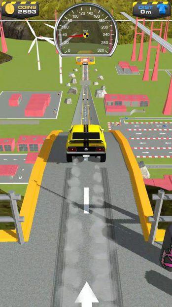 Ramp Car Jumping [Mod] – Mở Khóa, Vô Hạn Tiền