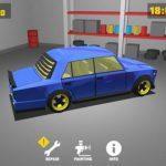 Retro Garage - Car Mechanic Simulator [Mod] - Vô Hạn Tiền