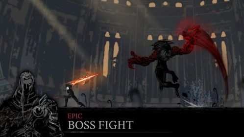Shadow Hunter [Mod] - Vô Hạn Tiền