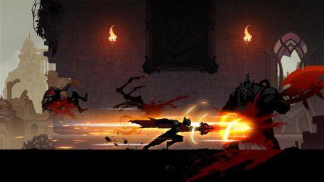 Shadow Knight [Mod] – Bất Tử, Sát thương