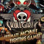 Skullgirls [Mod] - Hồi chiêu kỹ năng