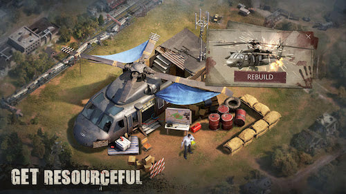 State of Survival [Mod] – Menu