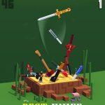 Flippy Knife [Mod] - Vô Hạn Tiền