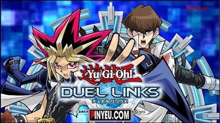 Yu-Gi-Oh! Duel Links [Mod] – Auto Play, Nhìn bài úp