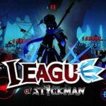 League of Stickman [Mod] - Vô Hạn Tiền