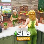 The Sims FreePlay [Mod] - Vô Hạn Tất Cả