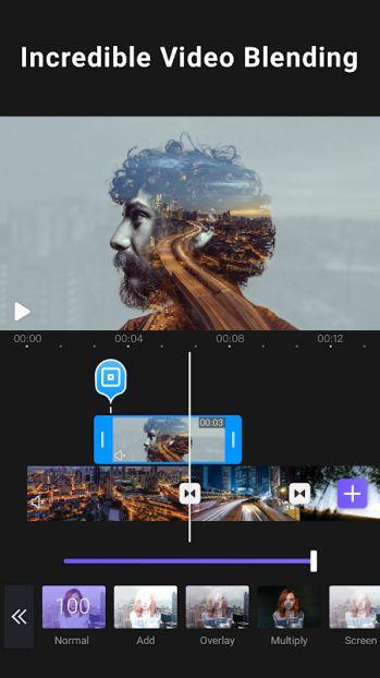 VivaCut [Mod] – Mở Khóa Pro