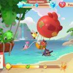 Angry Birds Journey [Mod] - Vô Hạn Xu