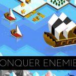 Battle of Polytopia [Mod] - Mở Khóa