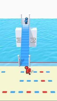 Bridge Race [Mod] – Vô Hạn Tiền