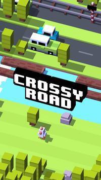 Crossy Road [Mod] – Vô Hạn Tiền, Mở Khóa