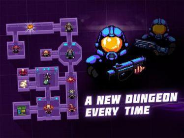 Dead Shell: Roguelike RPG [Mod] – Vô Hạn Tiền, DNA