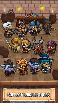 Five Heroes: The King's War [Mod] – Vô Hạn Tiền