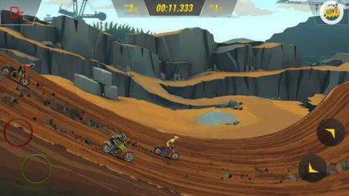 Mad Skills Motocross 3 [Mod] – Vô Hạn Tiền