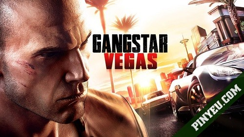 Gangstar Vegas [Mod] – Vô Hạn Tiền/Vip10