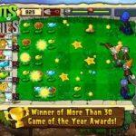 Plants vs Zombies [Mod] - Vô Hạn Tiền, Mặt Trời