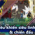 Otherworld Legends [Mod] - VIP, Vô Hạn Đá Quý