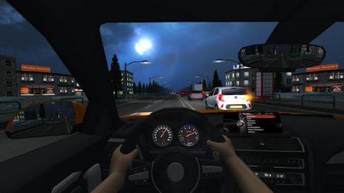 Racing Limits [Mod] – Vô Hạn Tiền