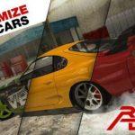 Real Drift Car Racing [Mod] - Vô Hạn Tiền