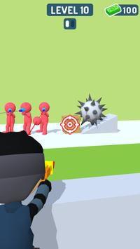 Sniper Runner – Thiện Xạ Chạy Đua [Mod] – Vô Hạn Tiền