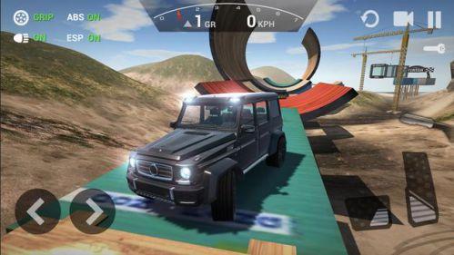 Ultimate Offroad Simulator [Mod] – Vô Hạn Tiền