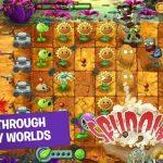 Plants vs Zombies 2 [Mod] - Vô Hạn Tiền