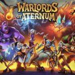Warlords of Aternum [Mod] - Sát thương, Máu