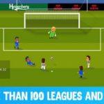 World Soccer Champs [Mod] - Vô Hạn Tiền