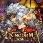 Kingdom Wars [Mod] - Vô Hạn Tiền