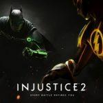 Injustice 2 [Mod] - Sát thương, Kỹ Năng