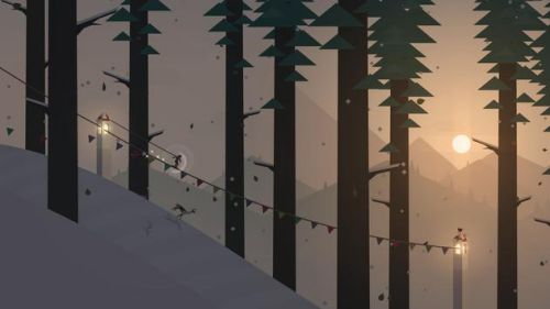 Alto's Adventure [Mod] – Vô Hạn Tiền