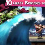 Zombie Tsunami [Mod] - Vô Hạn Tiền