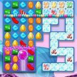 Candy Crush Soda Saga [Mod] - Mở Khóa