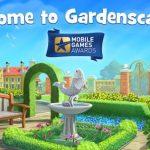 Gardenscapes [Mod] - Vô Hạn Tiền và Sao