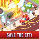 Idle Firefighter Empire Tycoon [Mod] - Vô Hạn Tiền