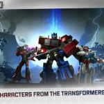 TRANSFORMERS: Forged to Fight [Mod] - 1 HIT