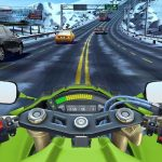 Moto Rider GO: Highway Traffic [Mod] - Vô Hạn Tiền