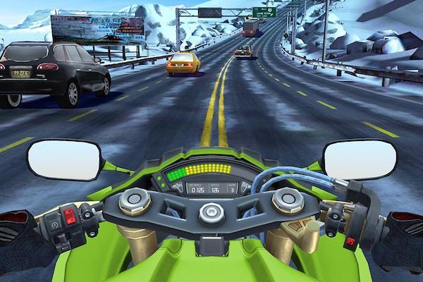 Moto Rider GO: Highway Traffic [Mod] – Vô Hạn Tiền