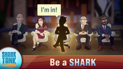 Shark Tank Tycoon [Mod] – Vô Hạn Mọi Thứ