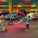 Spider Fighter: Superhero Revenge [Mod] - Không QC