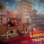 SUPER STORM: Parkour Action Game [Mod] - Không QC