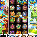 Bulu Monster [Mod] - Phần Thưởng Lớn