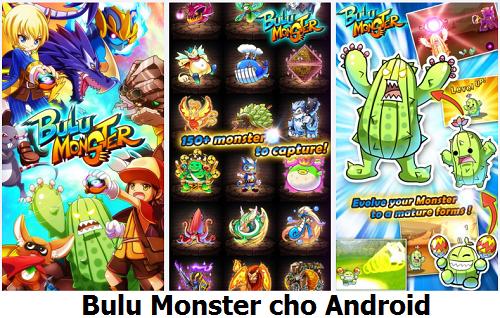Bulu Monster [Mod] – Phần Thưởng Lớn