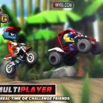 Mini Racing Adventures [Mod] - Vô Hạn Vàng