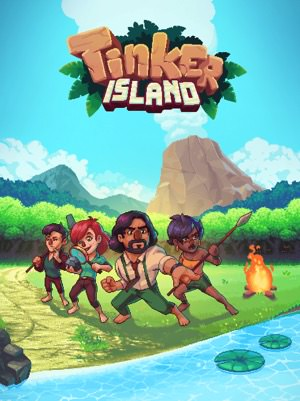 Tinker Island [Mod] – Mua Sắm miễn phí