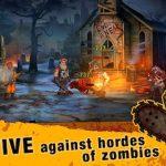 Zero City: Zombie Shelter Survival [Mod] - One Hit