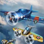 1945 Air Forces [Mod] - Vô Hạn Tiền