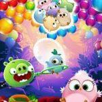 Angry Birds POP Bubble Shooter [Mod] - Vô Hạn Tiền